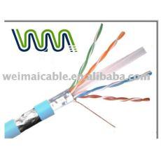 Lan Cable CAT6 SFTP