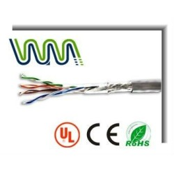 Utp Lan Cable de red Cable made in china 3602