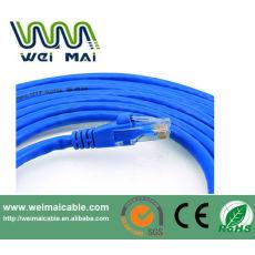Mejor precio UTP Cat5e Lan Cable WM3029WL