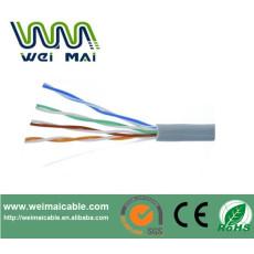 Mejor precio UTP Cat5e Lan Cable WM3009WL