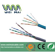 Mejor precio UTP Cat5e Lan Cable WM3146WL
