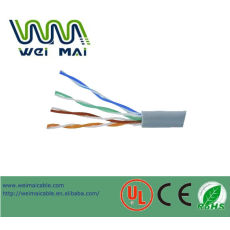 Cat6 Cable Lan Cable CCTV Cable de la WM2056W