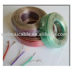 شقة كابل مكبر الصوت الأساسية 2/ kable 6475 المصنوعة في الصين