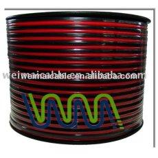 ارتفاع نهاية المتكلم الكابل pvc wm0597d المتكلم الكابل المرن