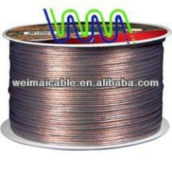 yüksek kalitede şeffaf hoparlör cable14