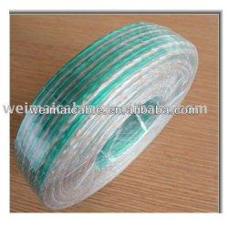 PVC yüksek uç hoparlör kablosu wm0598d hoparlör flex kablo