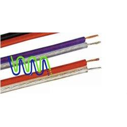 linan fabrika kaliteli esnek hoparlör kablosu wml977