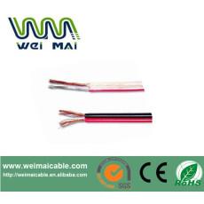 Transparente altavoz Cable WMO2320W