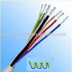 صنع PVC انذار الكابلات في الصين N.03