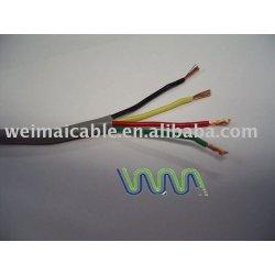 كابل الأمان التنبيه/ 18 kable
