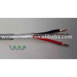 pvc إنذار kable/ 5413 الكابلات المصنوعة في الصين