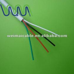 جودة عالية كابل إنذار الأساسية 4 wm0578d التنبيه كابل