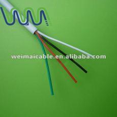 Wmp45 2013 caliente de la venta de Cable de alarma con RoHS