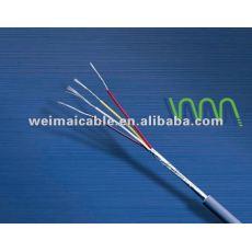 Wmp19 2013 caliente de la venta de Cable de alarma con RoHS