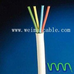 كابلات الهاتف رمز اللون المصنوعة في الصين ذات جودة عالية 20