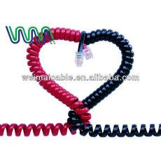 حار بيع الكابلات الهاتفية الداخلية wmv967