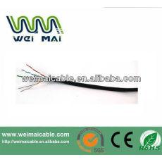 utp النحاس cat5 24 قياس متعددة النواة كابل الهاتف أزواج wmp46 25 الاتصالات السلكية واللاسلكية