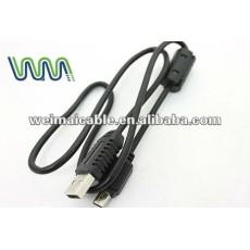 3.0 USB cable con velocidad de transferencia de máximo 5.0 gbps, Usb2.0 / USB3.0 WM0034D
