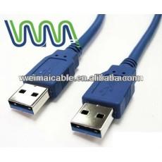 Caliente! Alta velocidad usb cable WM0286D usb cable