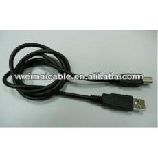 Cable USB 3.0 con velocidad de transferencia de máximo 5.0 gbps, Usb2.0 USB3.0 y WM0303D USB Cable