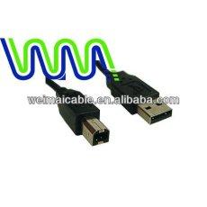 كبل usb مع سرعة نقل تصل إلى 3.0 5.0 جيجابايت في الثانية، usb2.0، usb3.0 wm0308d كبل usb