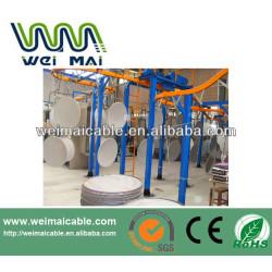 C y Ku banda de la antena parabólica de los emiratos árabes unidos mercado WMV13110820