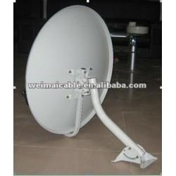 Banda KU / C banda de antena parabólica antena WM0054D
