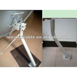 Banda KU / C banda de antena parabólica antena WM0055D