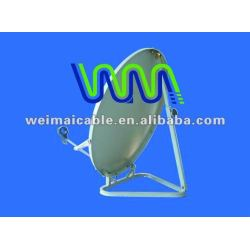 Plato de satélite KU banda WM0006d