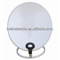 C y Ku banda de la antena parabólica de los emiratos árabes unidos mercado WMV112919 antena parabólica