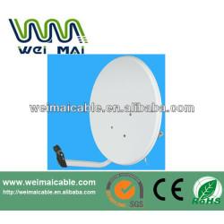 C y Ku banda de la antena parabólica de los emiratos árabes unidos mercado WMV121903