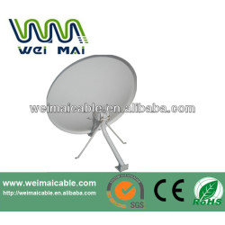 C y Ku banda de la antena parabólica de los emiratos árabes unidos mercado WMV121904