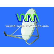 Banda c 120 - 180 antena parabólica WM0179D