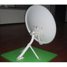 Banda c 120 - 180 antena parabólica WM0181D