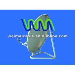 Banda c 120 - 180 antena parabólica WM0176D