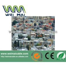 Montaje en pared C y Ku banda de la antena parabólica WMV021414