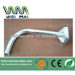 C y Ku banda de la antena parabólica sudamericana mercado WMV030602