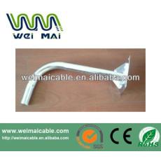 C y Ku banda de la antena parabólica sudamericana mercado WMV030603