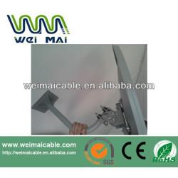 C y Ku banda de la antena parabólica de los emiratos árabes unidos mercado WMV030616