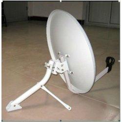 كو الفرقة صحن هوائي الأقمار الصناعية wm0158d