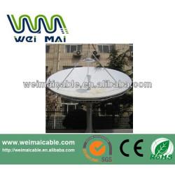 C y Ku banda de televisión satélite WMV030640