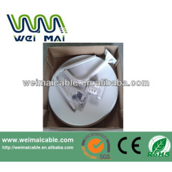 C y Ku banda de televisión satélite de Audio y vídeo WMV0306113
