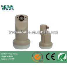 Universal banda Ku LNB banda C LNB para antena parabólica WMV040308 Ku