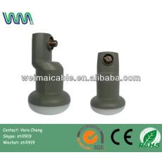 Universal banda Ku LNB banda C LNB para antena parabólica WMV040309 Ku