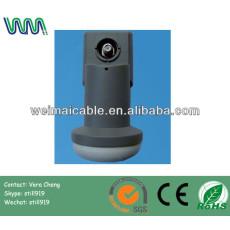 Universal banda Ku LNB banda C LNB para antena parabólica WMV040310 Ku