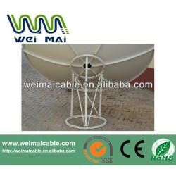 c و ku الفرقة صحن wmv030668 satelital التلفزيون