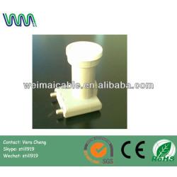 Universal de doble banda Ku LNB banda C LNB para antena parabólica WMV040320 Ku