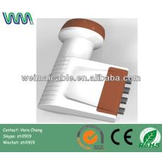 رباعية عالمية كو الفرقة lnb c باند lnb كو lnb wmv040335 لطبق الأقمار الصناعية
