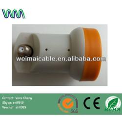 Universal banda Ku LNB banda C LNB para antena parabólica WMV040219 LNB