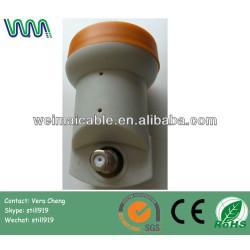 Universal banda Ku LNB banda C LNB para antena parabólica WMV040202 LNB